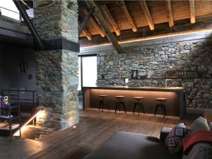 Accommodation in Brissogne