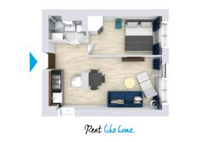 Rent like home - Apartament Sienna