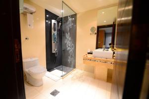 Obaer Hotel, Szállodák  Rijád - big - 11