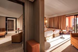 Mövenpick Hotel Mansour Eddahbi Marrakech (9 of 57)