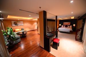 Obaer Hotel, Szállodák  Rijád - big - 18