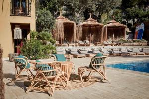 Bikini Island & Mountain Hotel (4 of 99)