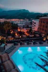 Bikini Island & Mountain Hotel (25 of 99)