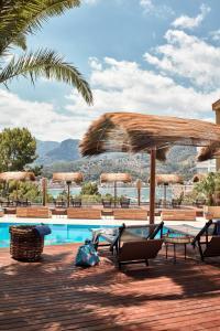 Bikini Island & Mountain Hotel (3 of 99)