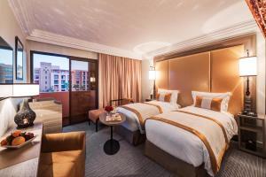 Mövenpick Hotel Mansour Eddahbi Marrakech (8 of 57)