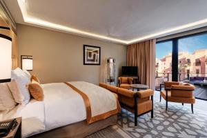 Mövenpick Hotel Mansour Eddahbi Marrakech (6 of 57)
