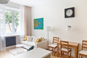Wspólna Prime Apartment