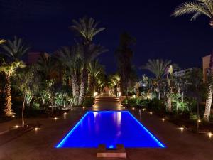 Mövenpick Hotel Mansour Eddahbi Marrakech (11 of 57)