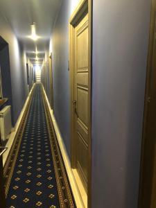 Мини-отель 6 квадратов