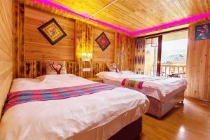 Longji Bishu Guesthouse