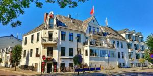 Hotel Wassilioff - Stavern