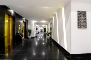 Obaer Hotel, Szállodák  Rijád - big - 36