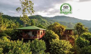 Santa Juana Lodge AND Nature Reserve, Quepos
