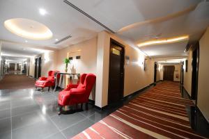 Obaer Hotel, Szállodák  Rijád - big - 37