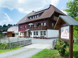 Haus Keller Ferienwohnungen - Apartment - Todtnauberg