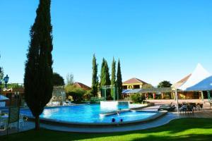 Hotel Los Parrales (18 of 102)