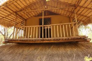 Ayod Resort - Kuda Migaswewa