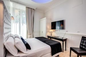 Hotel dei Quiriti Suite - AbcAlberghi.com