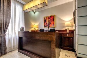 Hotel Giuggioli - abcRoma.com