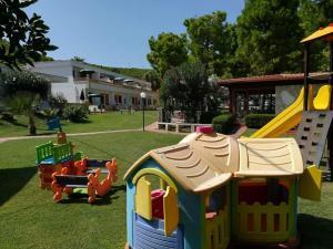 Residence Olimpia - AbcAlberghi.com