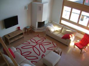Apartment Loup-Blanc - Anzère