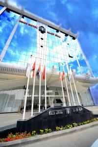 Obaer Hotel, Szállodák  Rijád - big - 70