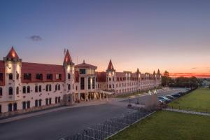 Art Hotel Fort Kolesnik - Rekhkolovo