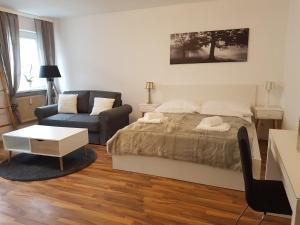 obrázek - Mirabell Apartments