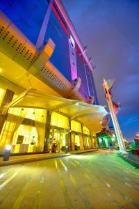 Obaer Hotel, Szállodák - Rijád