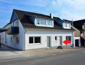 BodenSEE Apartment Allensbach FEWO 2 - Hegne
