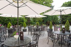 Fitzgerald's Vienna Woods Hotel (4 of 53)