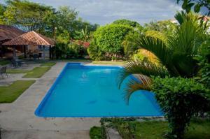 Hotel Brial Plaza, Hotel  Managua - big - 64