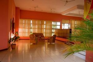 Hotel Brial Plaza, Hotel  Managua - big - 65
