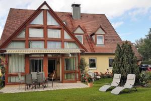 Ferienhaus Hildegard Metter - Dennenlohe