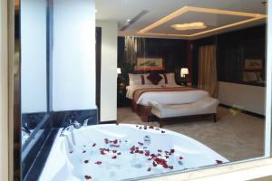 Obaer Hotel, Szállodák  Rijád - big - 20