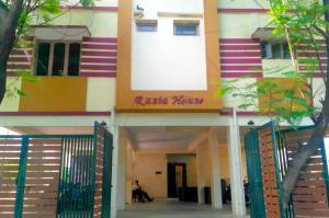 SreeVari Serviced Apartments
