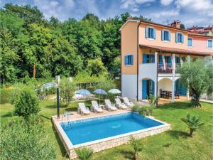 Holiday home Mugeba bb VI, Case vacanze  Porec - big - 1