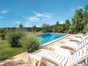 Holiday home Mugeba bb VI, Case vacanze  Porec - big - 47
