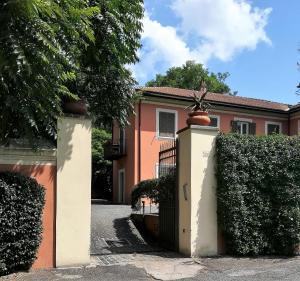 S.Pietro luxury apartment