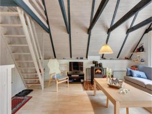 Holiday Home Nørre Nebel with a Fireplace 01, Nyaralók  Nørre Nebel - big - 13