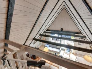 Holiday Home Nørre Nebel with a Fireplace 01, Nyaralók  Nørre Nebel - big - 14