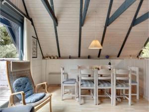 Holiday Home Nørre Nebel with a Fireplace 01, Nyaralók  Nørre Nebel - big - 15