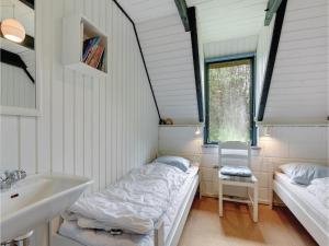 Holiday Home Nørre Nebel with a Fireplace 01, Nyaralók  Nørre Nebel - big - 16