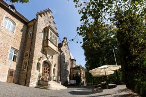 Ringhotel Villa Westerberge - Gröna