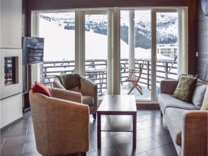 obrázek - Two-Bedroom Apartment in Hemsedal