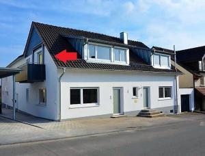 BodenSEE Apartment Allensbach FEWO 3 - Hegne