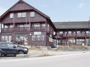 Three-Bedroom Apartment in Hovden I Setesdal - Hovden