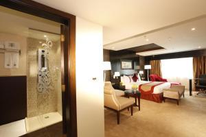 Obaer Hotel, Szállodák  Rijád - big - 23