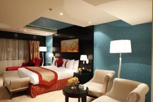 Obaer Hotel, Szállodák  Rijád - big - 24