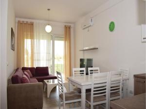 Two-Bedroom Apartment in Durres - Shetaj